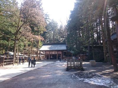 諏訪大社(本宮)3231