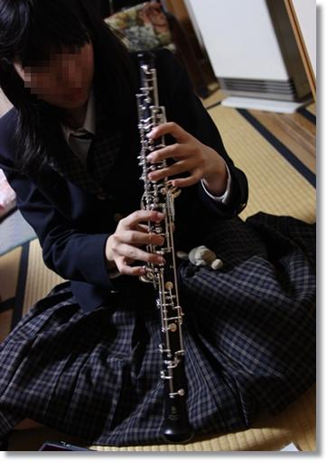楽器 オーボエ
