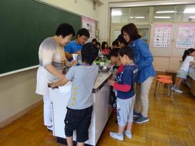 神田小20170520チャレンジスクール5