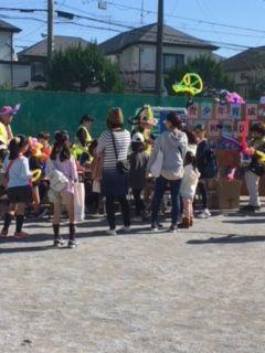 栄和小20171103PTAまつり2
