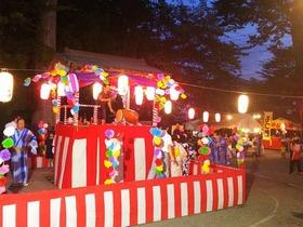 20190923宿盆踊2