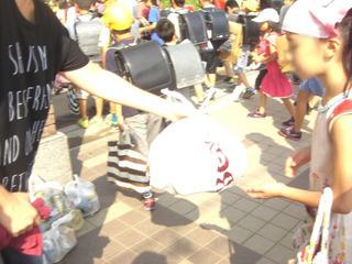 田島小アルミ缶3