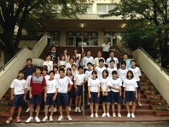 桜区PTA連合会 活動取材報告 : ...