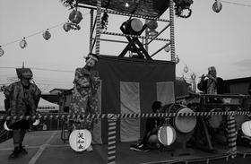 20190915白鍬祭り