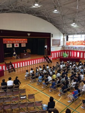 神田小20171002周年記念3