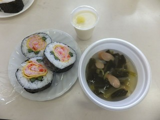 中島小料理教室3