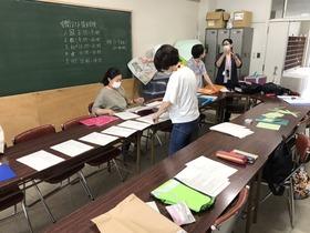 【土合中】運営委員会資料 ファイリング