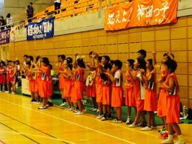 神田小20170619バスケ大会3