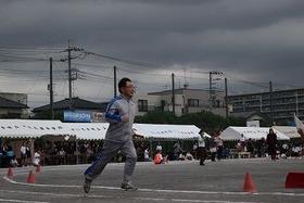 上大久保中20170916体育祭9