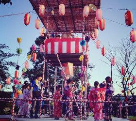 塚本祭り2
