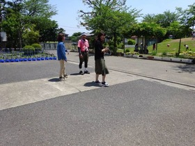 神田小20170520チャレンジスクール7