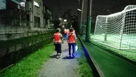 土合中20170828中島地区パト2