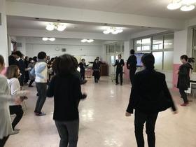 神田小20170209第二回学校保健委員会1