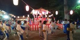 20190923宿盆踊1