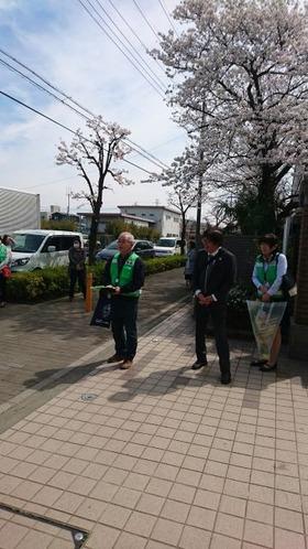 田島小20180326交通指導委員3