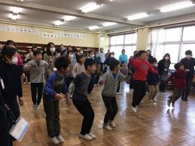 大久保小20190207保健委員会8