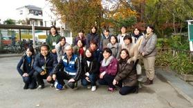 中島小35周年ふれあい祭り14
