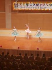 大久保中20181102合唱祭11