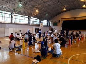 田島小20190726学校保健委員会1