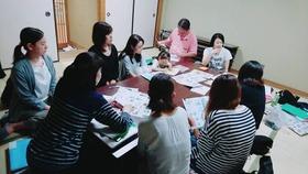 土合中20190714広報委員会2