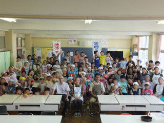 中島小料理教室4