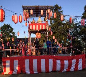 塚本祭り1
