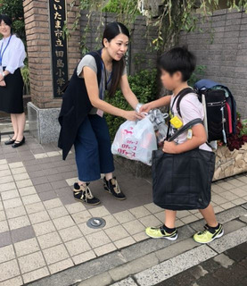 田島小20180911アルミ缶4