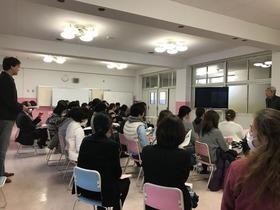 神田小20170209第二回学校保健委員会3