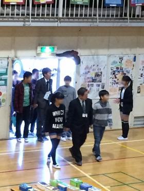 神田小20180304羽ばたきの会1