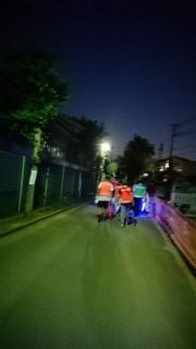 土合中201800723夜間パトロール3