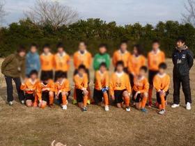 神田小20180122サッカー大会3