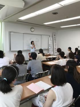 中島小20170703家庭教育サポート学級2
