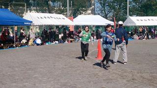 61回大久保地区体育祭7