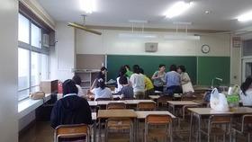 土合中20180704運営委員会1