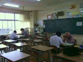 大久保中チャレンジスクール5