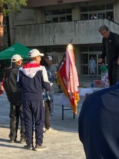 大久保東小20181105地区会運動会5