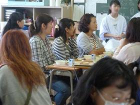 田島中20180620給食試食会4