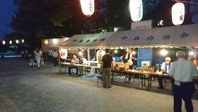 中島小20170806盆踊り2