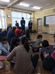 大久保小20190207保健委員会3