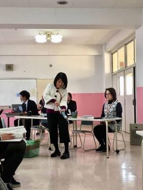 神田小20180213学校保健委員会3