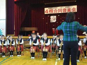 4校音楽会3
