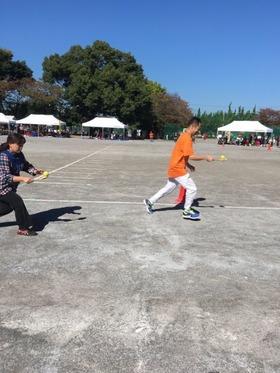 神田小20180110体育祭3
