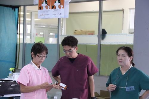 沖縄県動物愛護センター獣医師