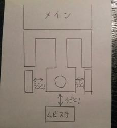 7月15日札幌ドーム 「ジャム」公演レポ。ネタバレ注意。