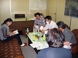 花の会役員会 昨日は(財)日本花の会桜川支部の役員会でした。 総会を前に、役員で昨年... 日本
