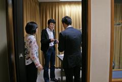 阿部重典のあっとマー~ク!!』に出...