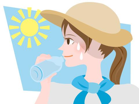 例年より、梅雨のダルさを、感じている方必見!自粛生活で、暑熱順化ができてないのが、原因かも知れませんよ?・津山市のリンパケア整体