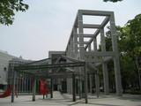 名古屋市美術館全景