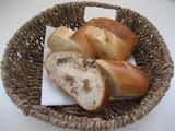 イーストパラダイスのパン