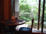 森の響店内2